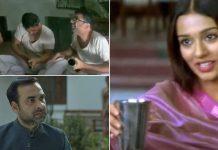 Amrita Rao Jumps On 'Jal Lijiye' Bandwagon & Gives A Twist