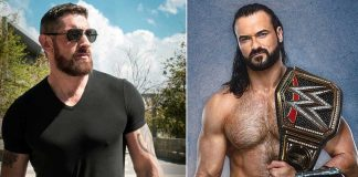 Wade Barrett Criticises Drew McIntyre On Being First-Ever British WWE Champion