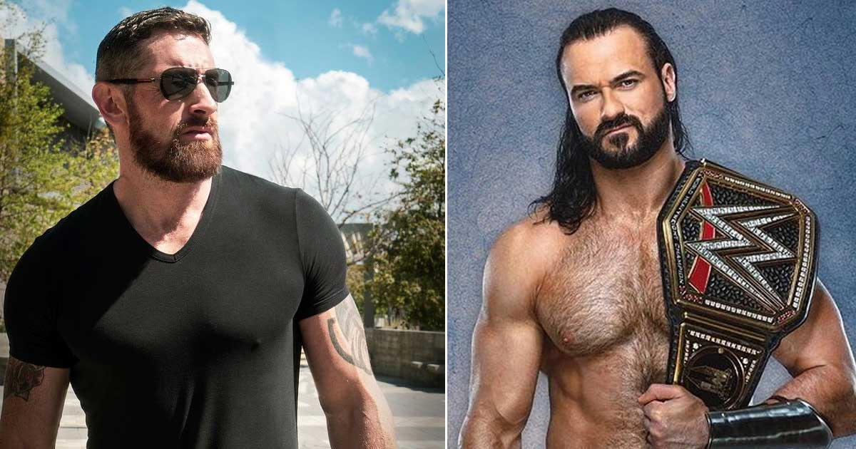 """Wade Barrett Slams Drew McIntyre On Being First-Ever British WWE Champion: """"There Should Be Protests, There Should Be Riots"""""""