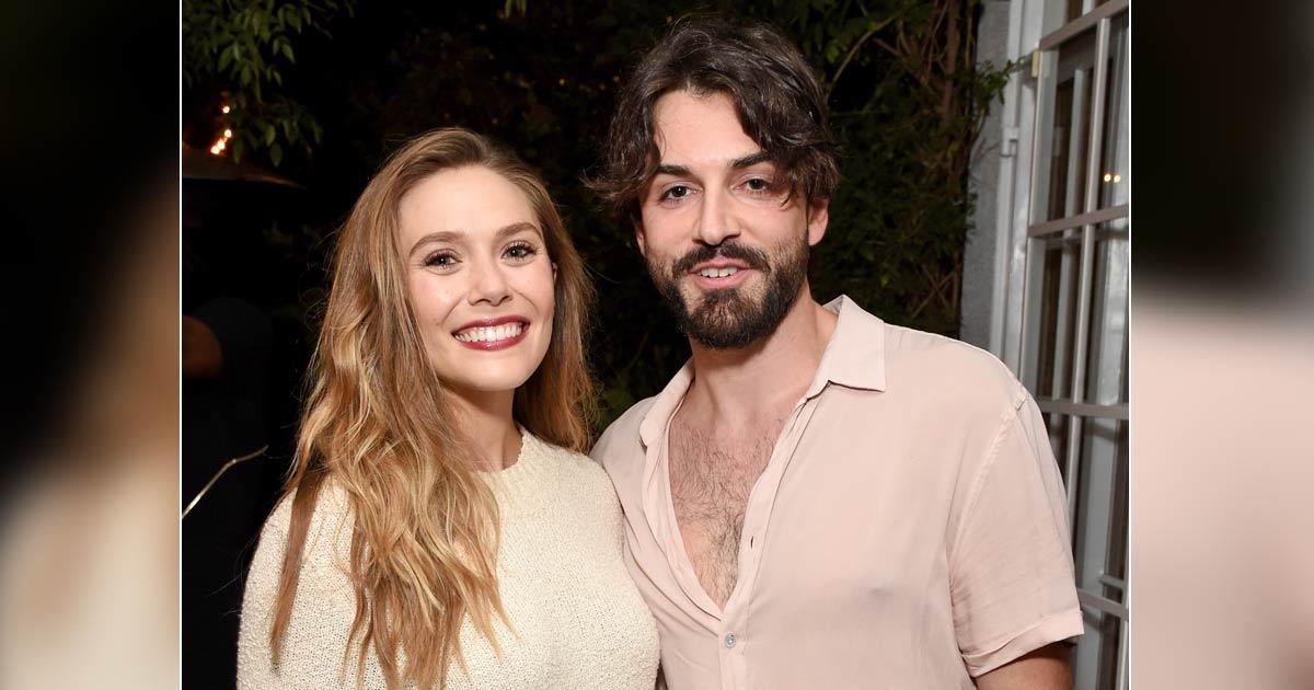 WandaVision Actress Elizabeth Olsen Is Married, Calls Robbie Arnett Her 'Husband' & A 'F*cking Cutie' - We Can't Keep Calm, Read On!