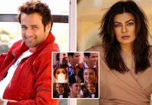 Was Rohit Roy Sushmita Sen's Boyfriend? Mumbai Saga Actor Revisits The 'Most Discussed' Question