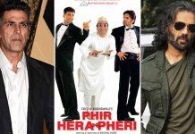 Was Suniel Shetty Really Upset With Akshay Kumar For Cutting His Scenes From Phir Hera Pheri?