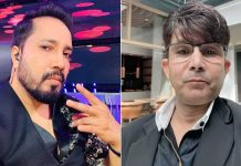 What! Mika Singh Threatened Of Using Daughter's Morphed Pictures Claims KRK, Urges Mumbai Police To File FIR, Read On