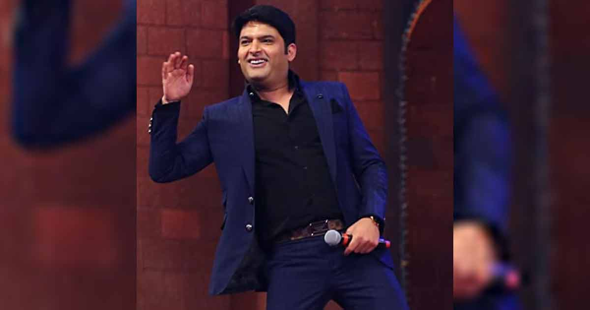 When Kapil Sharma Got Too Drunk & Misbehaved With Female Stars