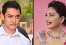 When Aamir Khan Was Chased By Madhuri Dixit With A Hockey Stick On The Sets Of 'Dil'