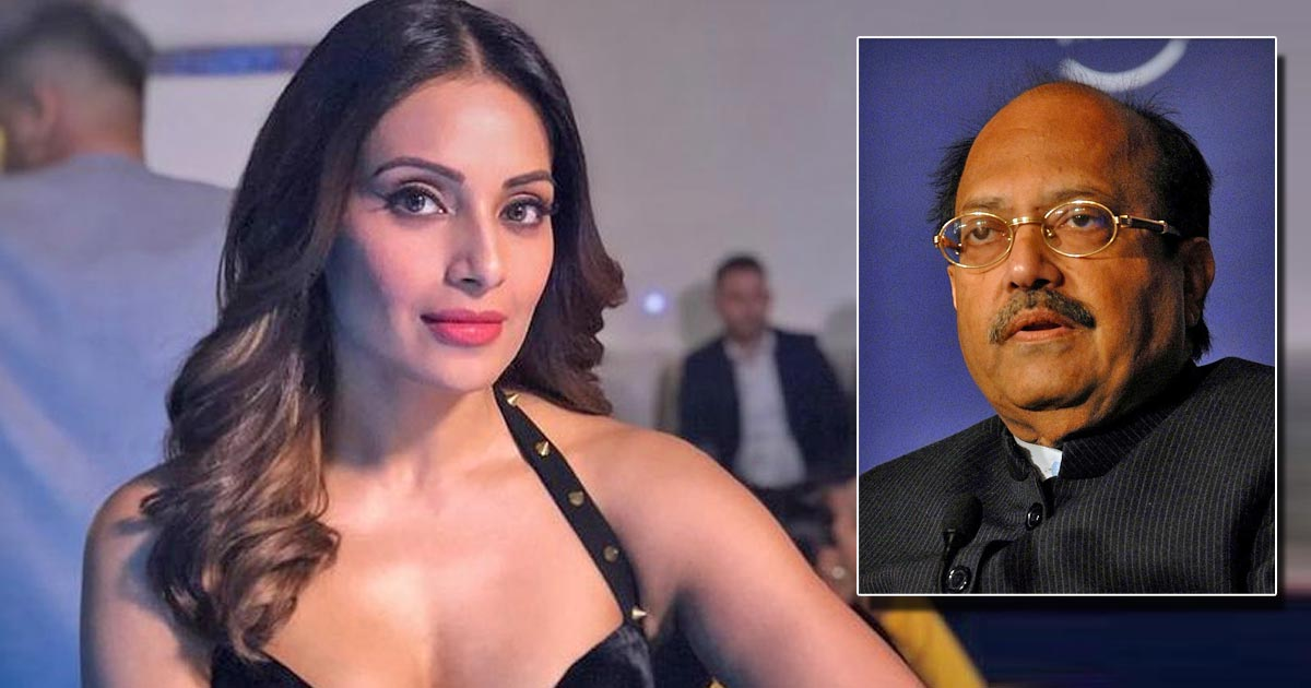 When Bipasha Basu & Amar Singh's Alleged 'Age Matters Between The Legs' S*x-Talk Went Viral But The Actress Openly Challenged Rubbishing Rumours, Read On