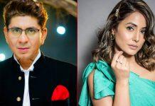 When Hina Khan Called Out Yeh Rishta Kya Kehlata Hai Producer Rajan Shahi