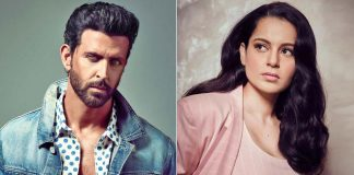 """When Hrithik Roshan Said He'd """"Have An Affair With The Pope"""" Rather Than Kangana Ranaut"""