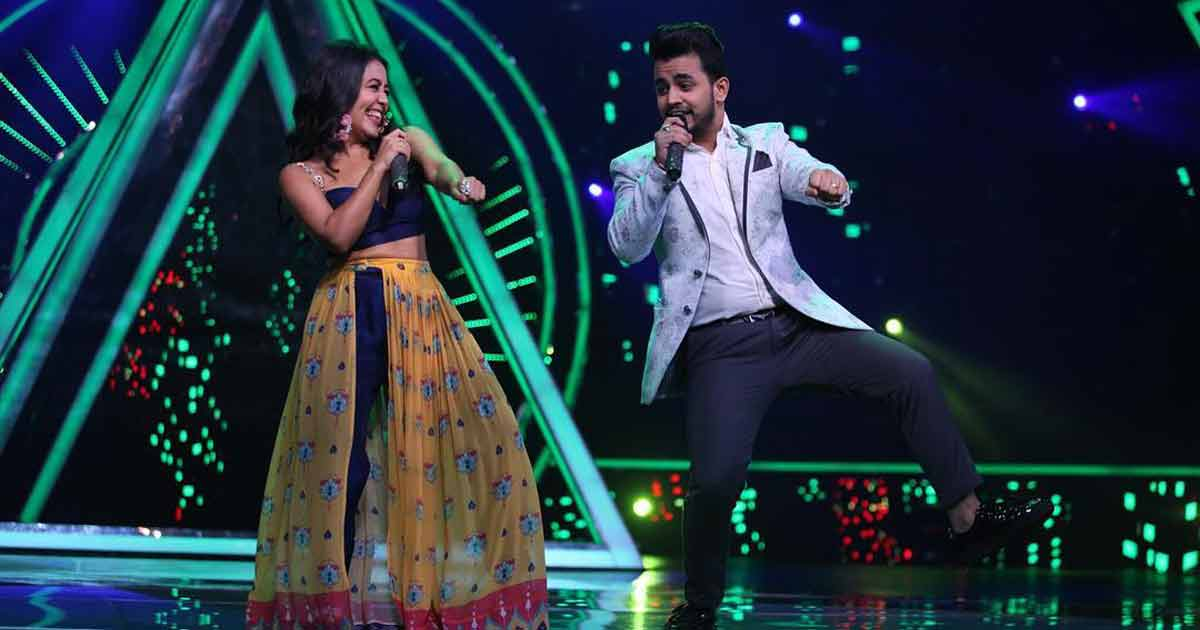 """When Indian Idol Fame Vibhor Parashar Was Linked To Neha Kakkar & Responded, """"Today She's Above All The Khans..."""" Check Out"""