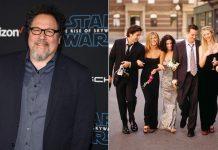 When Iron Man Director Jon Favreau Was Close To Bag Chandler In Friends Before Mathew Perry
