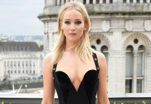 When Jennifer Lawrence Wore A Plunging Neckline Versace Dress In Cold & Slammed Critics' 'Se*ist' & 'Ridiculous' Comments On It, Check Out