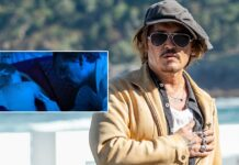 When Johnny Depp Involved In A Threesome On-Screen