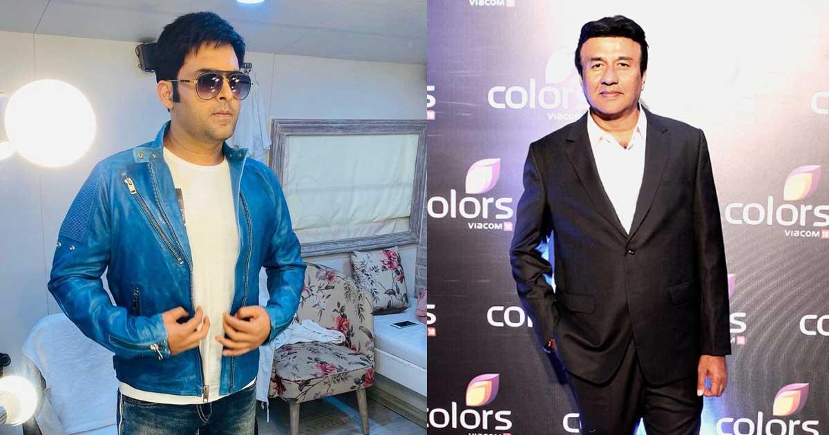 When Kapil Sharma Trolled Anu Malik Over Indian Idol