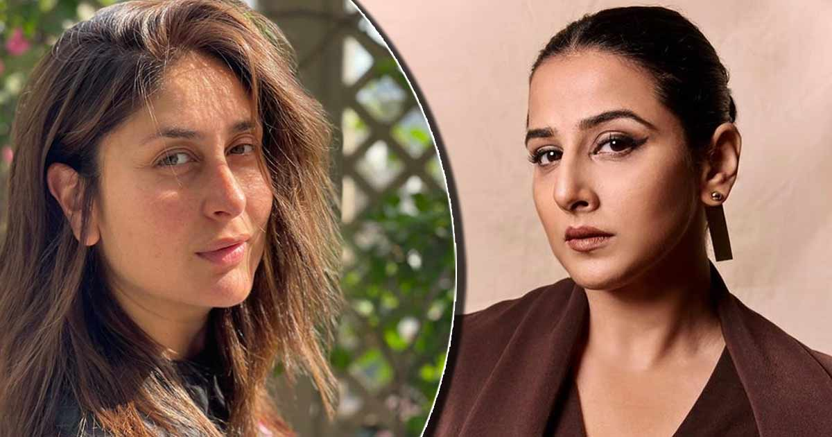 "When Kareena Kapoor Khan Indirectly Body-Shamed Vidya Balan: ""Being Fat Is Not Sexy!"""