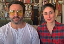 When Kareena Kapoor Khan Said She Can't Handle Loving Anyone Older Than Saif Ali Khan On-Screen, Read On