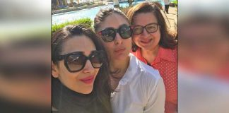 When Kareena Kapoor Khan Spoke About Mother Babita Taking Care Of Her & Sister Karisma Kapoor Without Any Financial Help From The Kapoor Khandaan, Read On