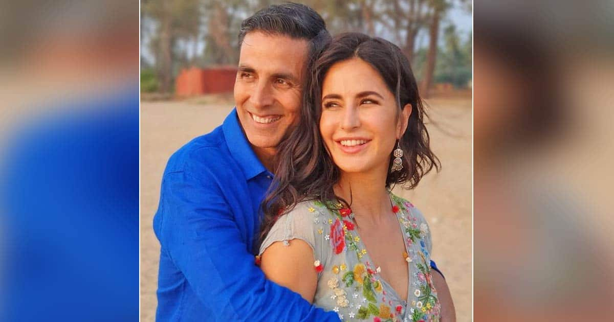When Katrina Kaif Was Mobbed By Crowd & Akshay Kumar Saved Her From Inappropriate Touching As Her Bodyguard, Read On