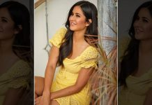 When Katrina Kaif Wore A Short Skirt To Ajmer Sharif Dargah & Stirred A Controversy With The Same, Read On