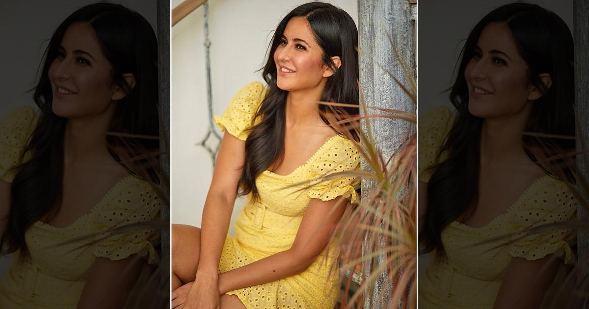 Katrina Kaif wore a short skirt to Ajmer Sharif Dargah and sparked a discussion with him
