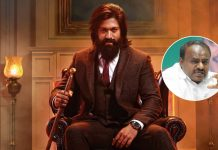 """When KGF Star Yash Was Allegedly Threatened By Then Karnataka CM HD Kumaraswamy: """"These Actors Wouldn't Survive If..."""" Read On"""