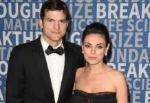 When Mila Kunis & Ashton Kutcher Trolled A Tabloid That Reported Their Marriage Is Over