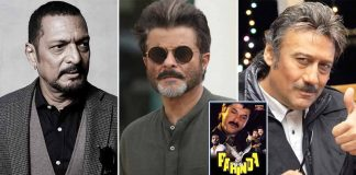When Nana Patekar Claimed Anil Kapoor Replaced Him With Jackie Shroff In Parinda Due To Insecurity
