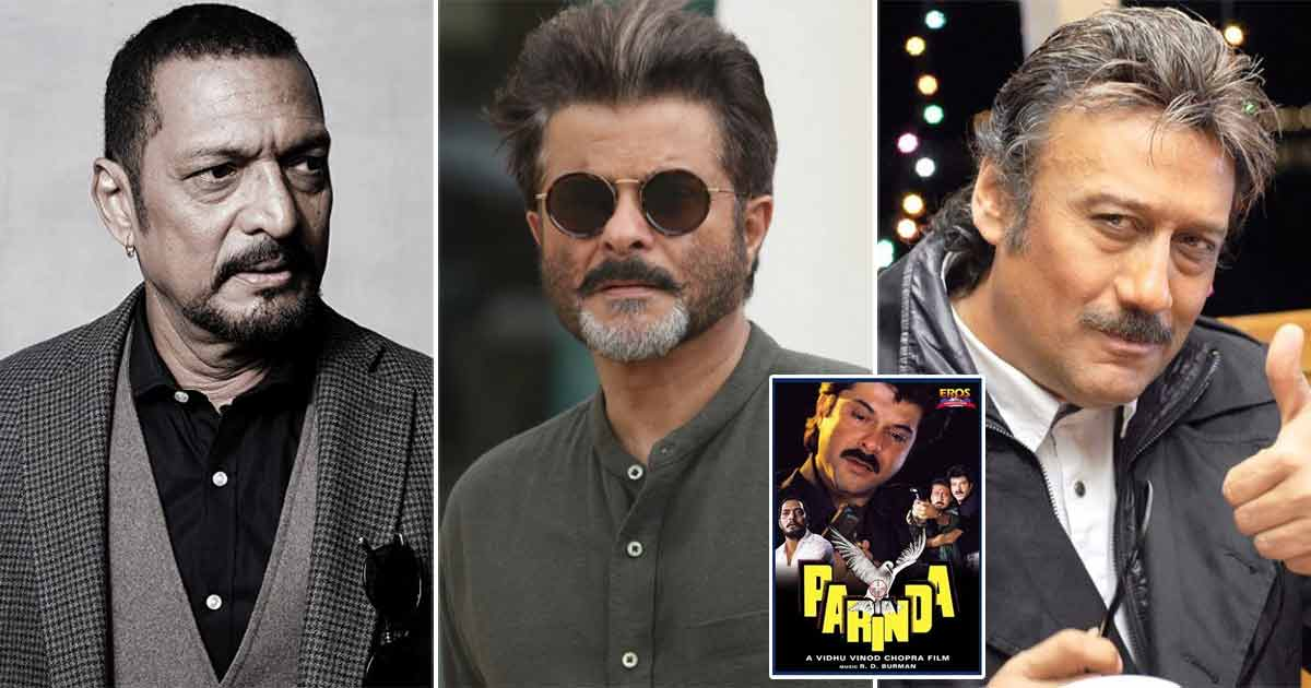 When Nana Patekar Talked About Anil Kapoor's Insecurity