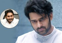 """When Prabhas Received Flak For Praising Andhra Pradesh CM Jagan Mohan Reddy But Dealt It Like A Boss: """"I Was Very Clear With What I Said,"""" Read On"""