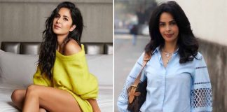 When Reportedly Mallika Sherawat Couldn't Stand Katrina Kaif While Shooting Welcome But Still Copied Her Clothes & Hair Style