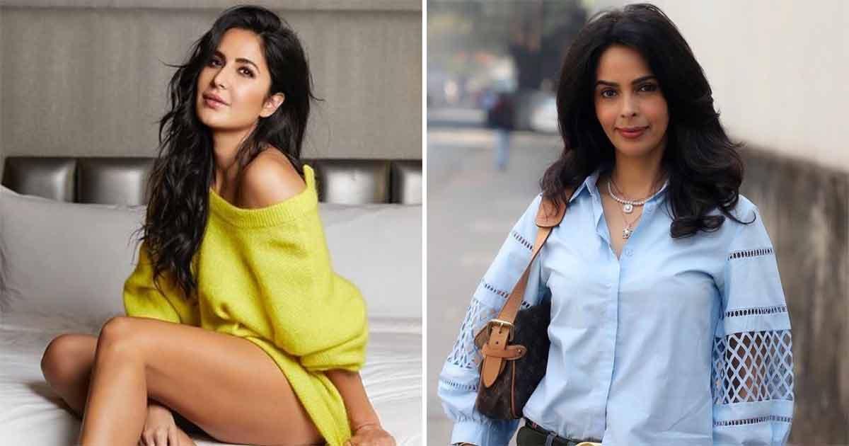 Did You Know? Katrina Kaif & Mallika Sherawat Shared A Cold Vibe On The Sets Of Welcome