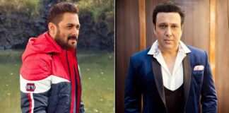 """When Salman Khan Revealed How Govinda's Humble Gesture Rather Made Him Feel """"Small"""""""