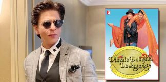 When Shah Rukh Khan Opened Up On Rejecting Dilwale Dulhania Le Jayenge Four Times