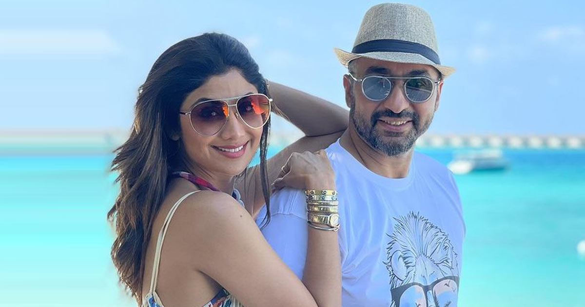 When Shilpa Shetty Was Blamed For Raj Kundra's Separation From Ex-Wife