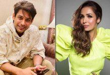 When Sidharth Shukla Got Pushed From Malaika Arora On Blocking Her Paparazzi Pose, Deets Inside