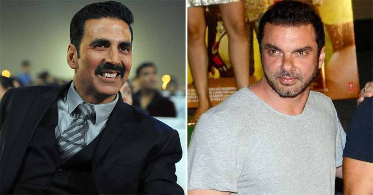 Did You Know? Sohail Khan Once Openly Challenged Any Hollywood Actor To Do What Akshay Kumar Does