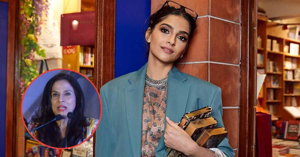 When Sonam Kapoor Called Shobhaa De A 'P*rn Writer' After She Took A Dig At Her Film & Called It 'I Hate Dumb Stories'