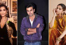 When Sonam Kapoor Said Deepika Padukone Did A Great Job Hanging Onto Ranbir Kapoor