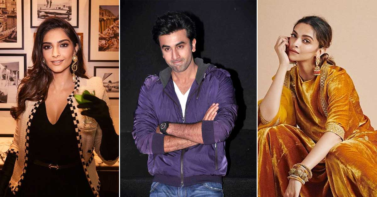 When Sonam Kapoor Said Deepika Padukone 'Did A Great Job Hanging Onto Ranbir Kapoor' & Spoiled Her Relation With The Actor!