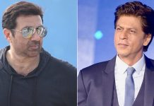 When Sunny Deol Took An Indirect Jibe At Shah Rukh Khan For Dancing At Weddings