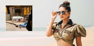 When Sunny Leone forgot her lines