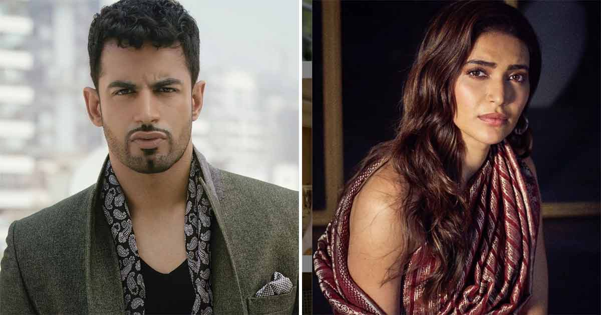 When Upen Patel Indirectly Blamed Ex-Girlfriend Karishma Tanna For Their Breakup