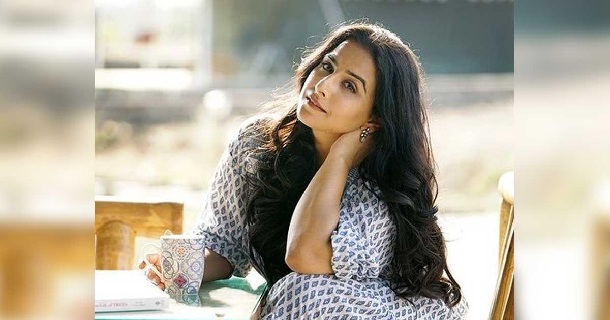 When Vidya Balan Faced Sexism In Bollywood
