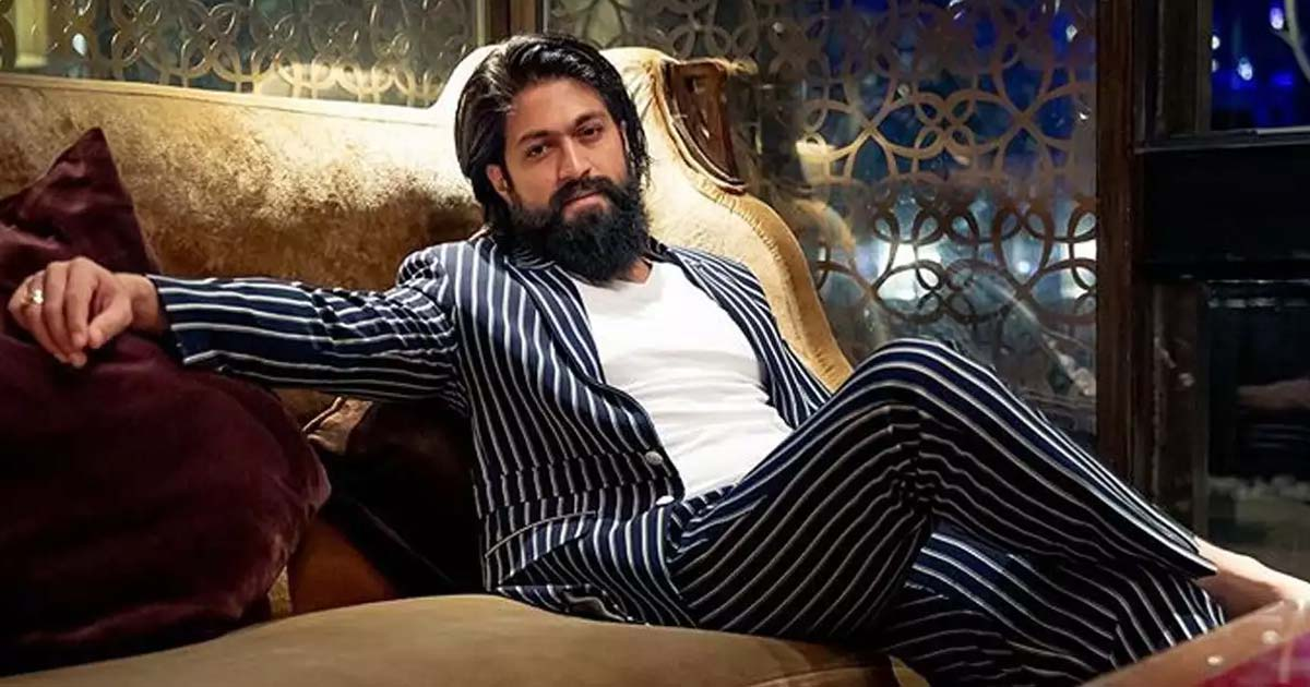When Yash's Fan Burned Himself In Front Of The KGF Actor's House
