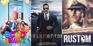 Will Bell Bottom Enter Akshay Kumar's Top 10 Openers?