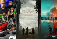 Will F9 Beat A Quiet Place 2 & Godzilla vs Kong For Weekend Collection? - Box Office
