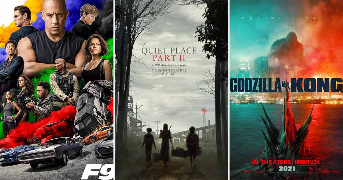Will F9 Become Highest Weekend Grosser At The Domestic Box Office?