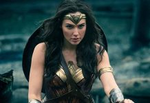 Wonder Woman Gal Gadot Celebrates 4 Years Of Diana Prince & Teases For A Threequel