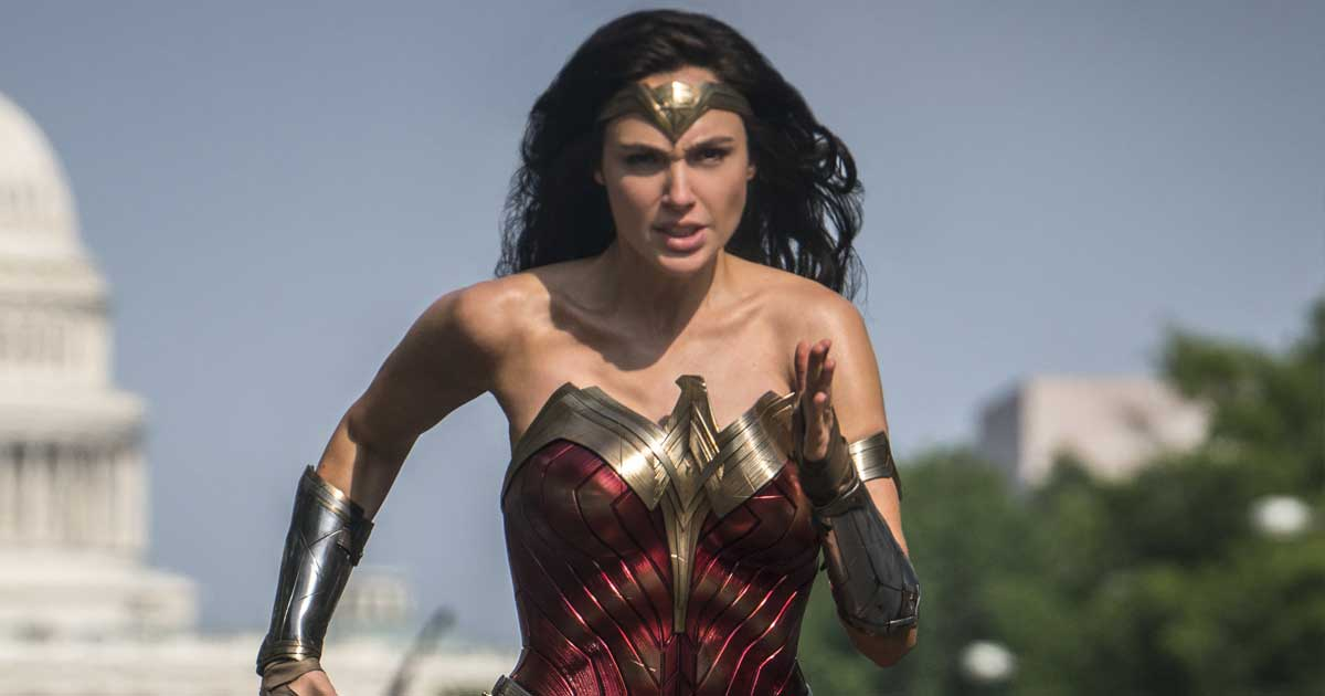 Gal Gadot's Diana Prince To Be Replaced By A Brazilian Wonder Woman Hailing From 2030?