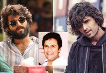 World Famous Lover Producer Accuses Vijay Deverakonda Of 'Unprofessionalism'