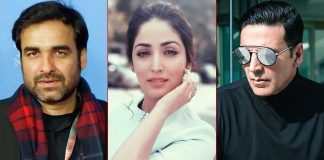 Yami Gautam Joins The Cast Of Oh My God 2?